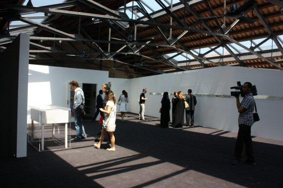 Biennale de Venise 2009