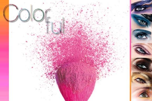 Lancement de Colourful par Sephora
