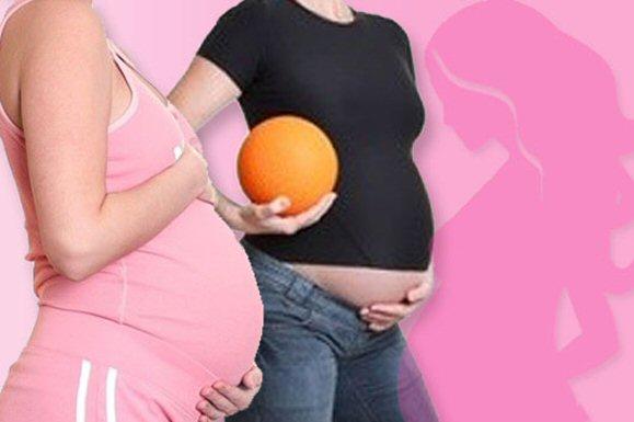 Le sport chez la femme enceinte