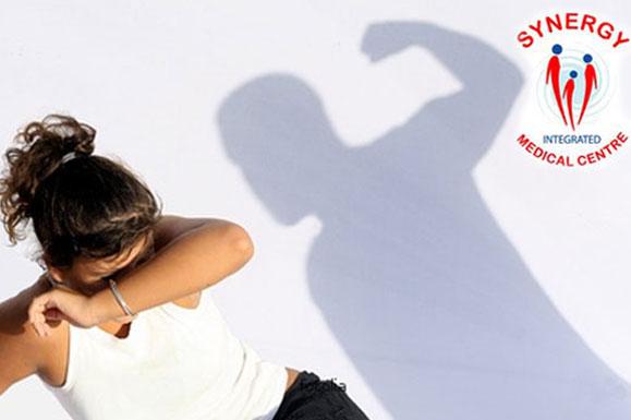 Violence conjuguale : que faire à Dubai ?