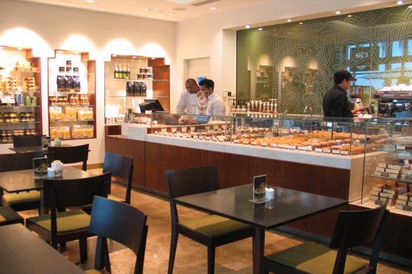 Bateel Café à Dubai