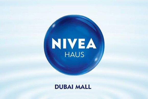 Nivea Haus Spa au Dubai Mall