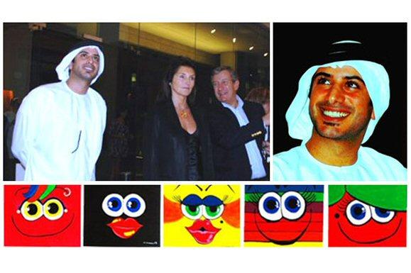 Interview de Mohammed Sultan Al Habtoor