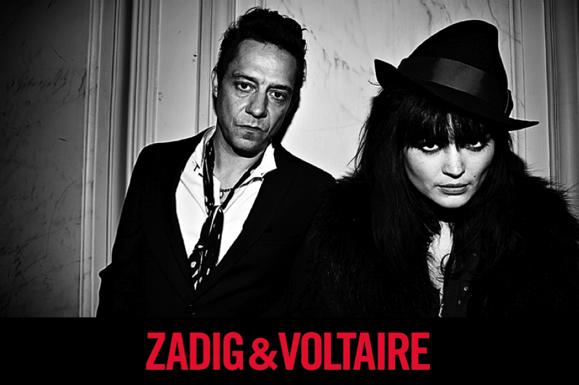On ne parle plus que de… Zadig et Voltaire