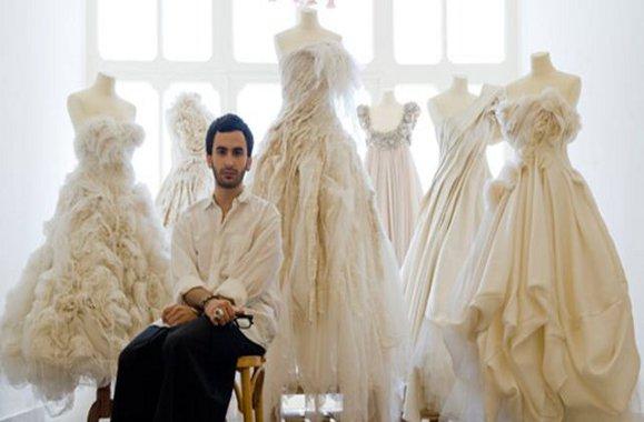 Nouvelle-Couture, un vent de minimalisme sur Beirut