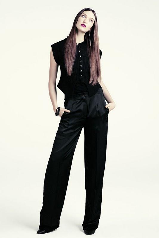 mt_gallery:H&M lookbook automne 2011