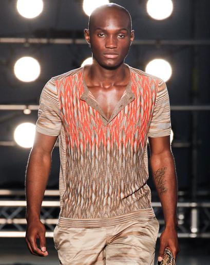 Tendances Hommes Printemps/Ete 2013
