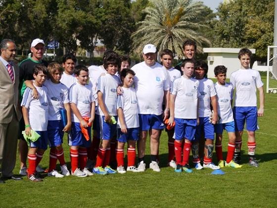 Club Sportif Francais