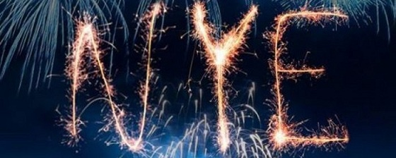 Meydan Beach Blue New year