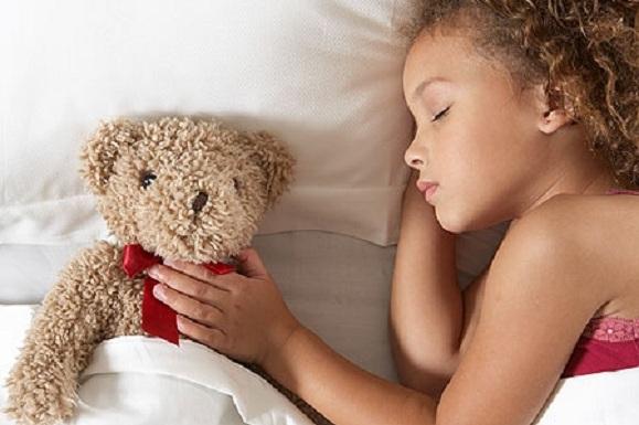 Le sommeil de nos enfants