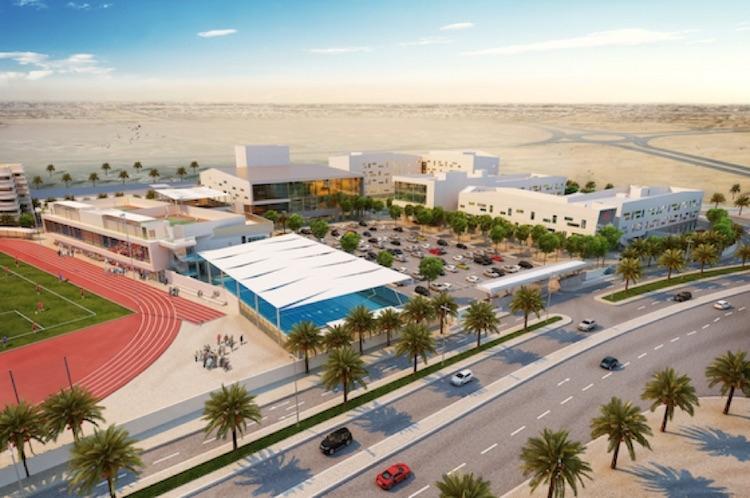 La toute première école bilingue internationale privée de Dubai à proposer le système éducatif suisse et international aux E.A.U.