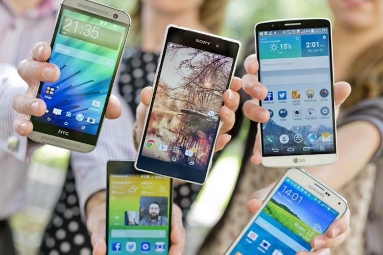 Fini le casse-tête: on aide à choisir votre smartphone