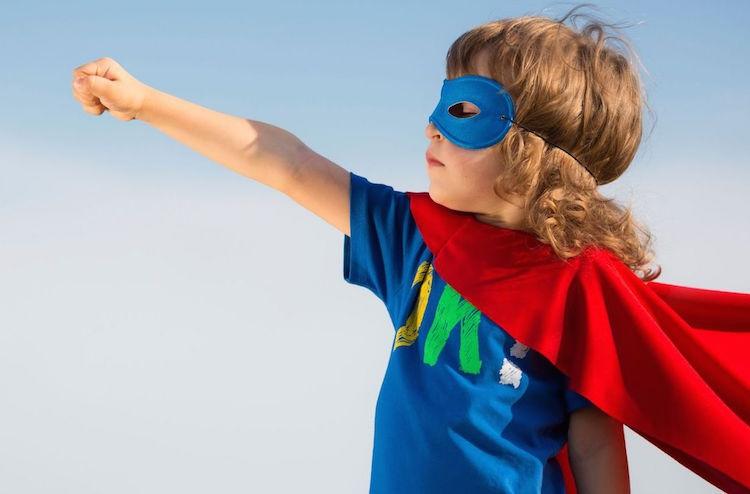 Comment inciter votre petit enfant à être plus indépendant ?