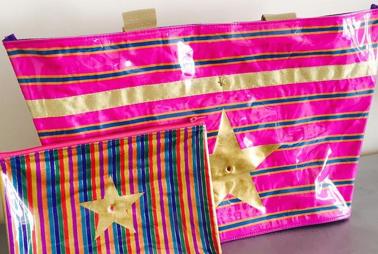 Notre dernière chance de trouver des cadeaux de Noël créateurs et originaux au Marina Souq!