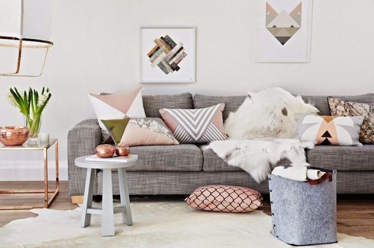 Alerte inspiration ! On vous fait découvrir le mobilier scandinave !