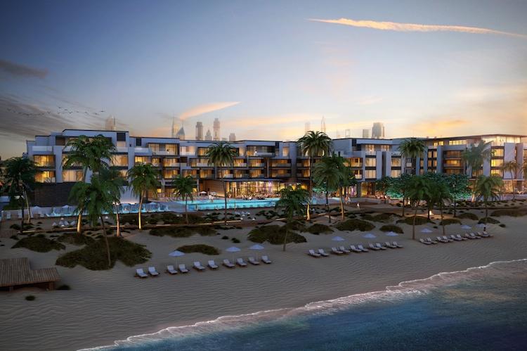 Ouverture prochaine du beach club du Nikki Beach Resort & Spa!