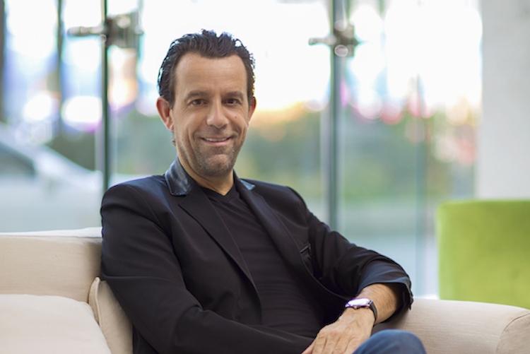 Entretien avec Grégoire Furrer, fondateur du Montreux Comedy Festival