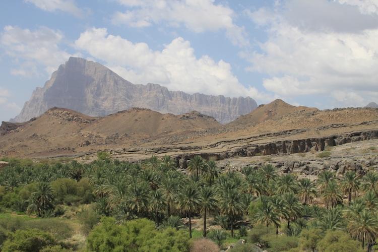 Carnet de voyage…en Oman !