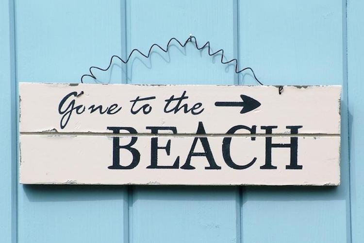 Marina sea sand & sun !