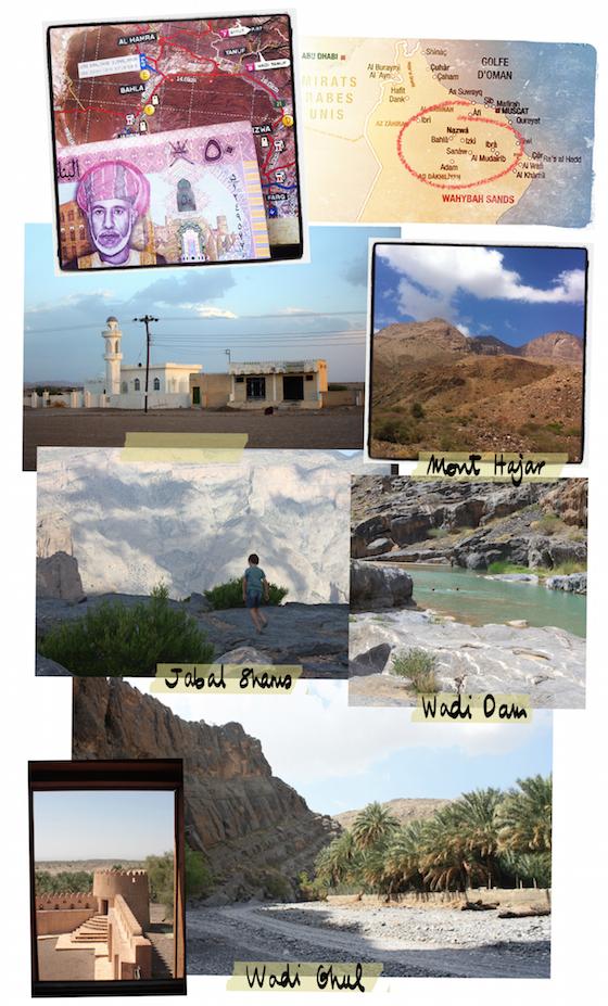 Quoi faire à Oman ?