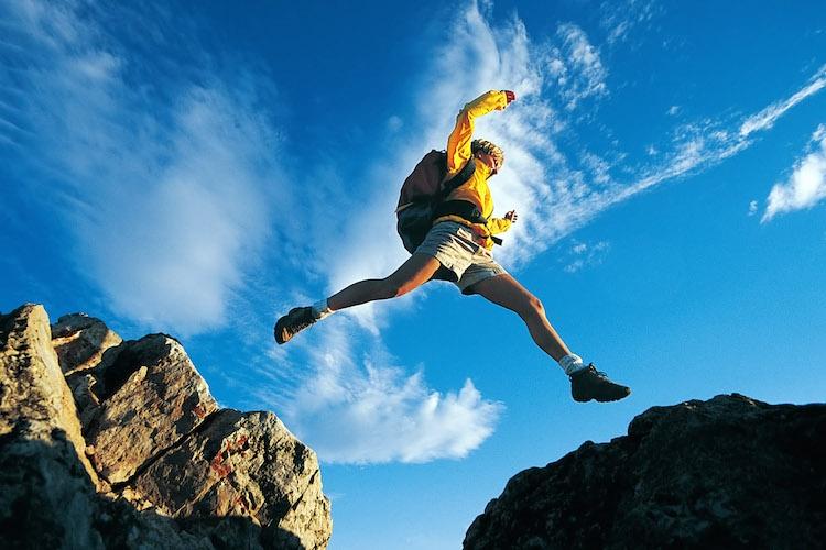 12 sports et activités outdoor à Dubai pour garder la forme !