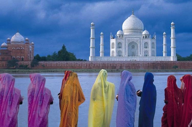 Découvrir l'Inde, un rêve accessible à partir de Dubai !