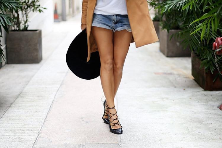 Mode : les «must have» de votre dressing de l'été !