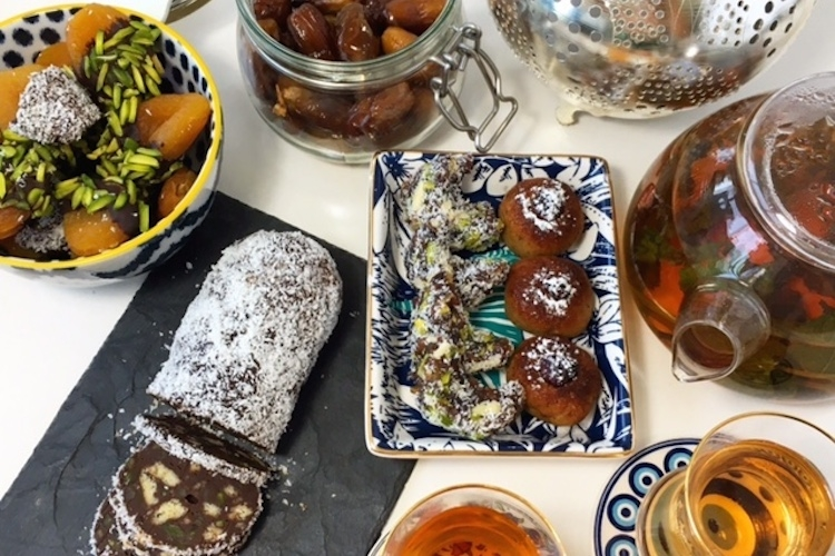 4 idées de desserts du Ramadan faits maison !