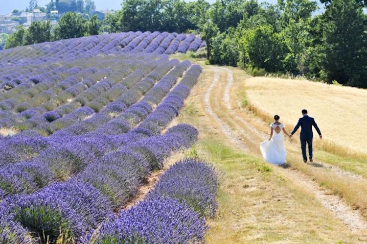 Dossier mariage : Partie I, comment bien préparer son mariage à distance ?