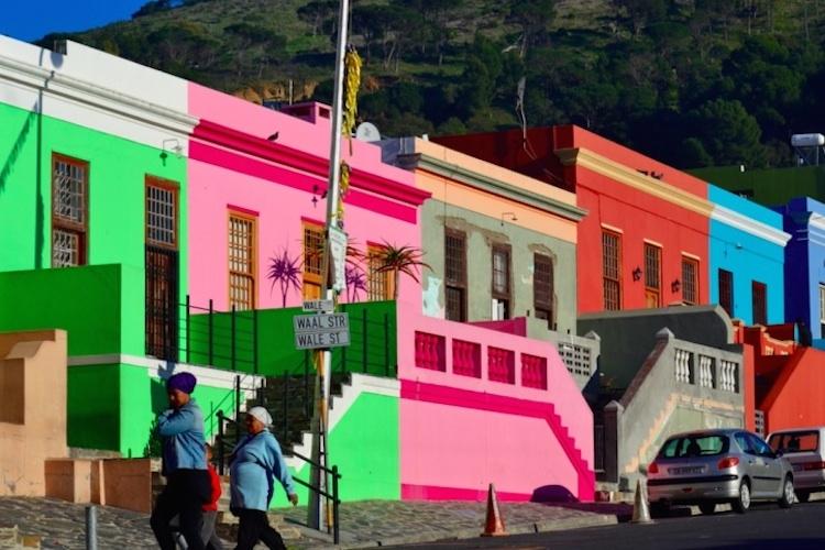 Visiter l'Afrique du Sud en une semaine