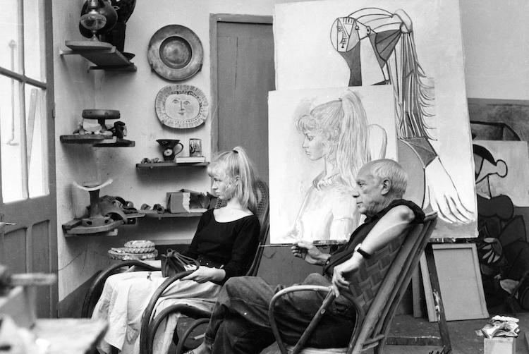 Exposition Revealed : Quand Picasso et ses pairs enchantent Dubai !