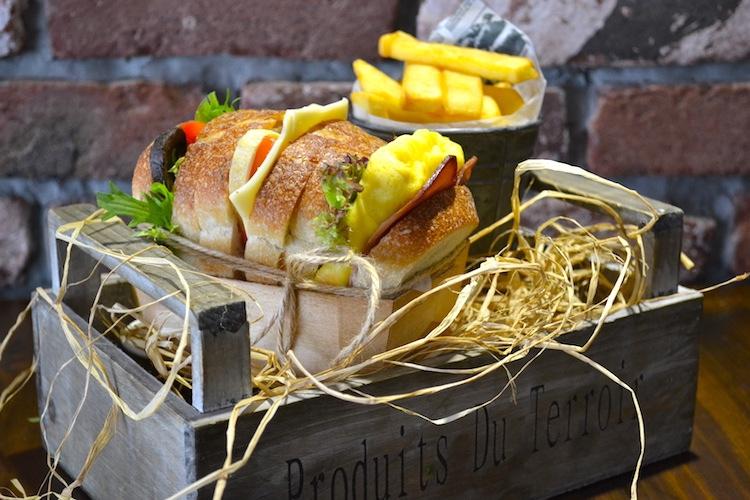 Notre cantine frenchy lance une nouvelle offre de petits plats so tasty !