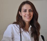 Dr Mouzayane