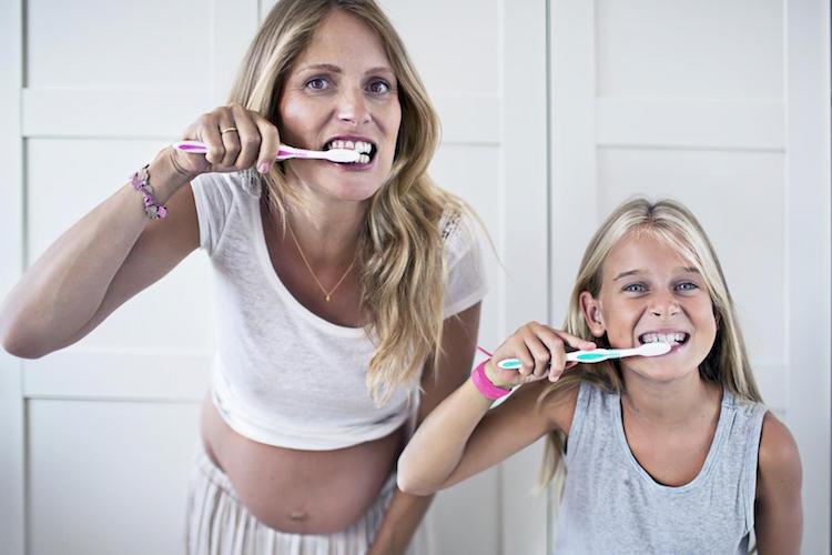 Grossesse et soins dentaires à Dubai : on fait le point !