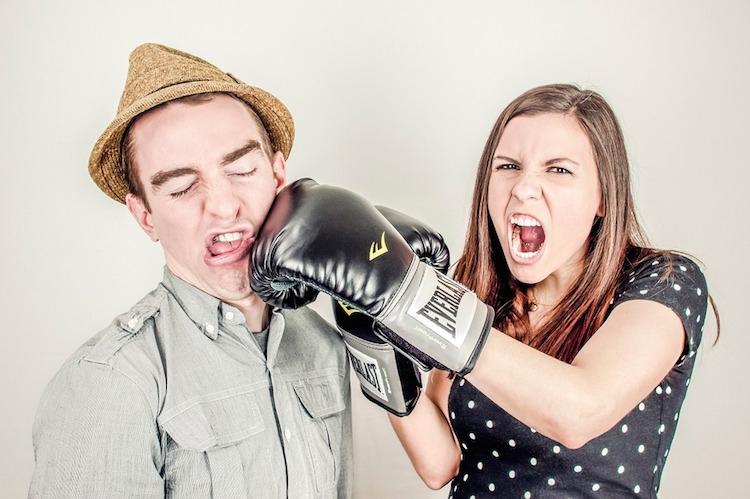 Série sport : Je me (re)mets à la boxe à Dubai !