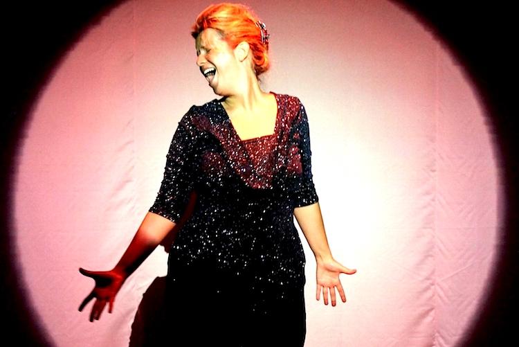 » JE JOUE DONC JE SUIS » par Morgane Gauvin : le spectacle qui va vous rappeler d'être heureux !