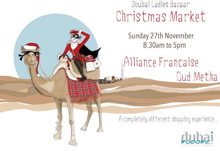 Le Bazaar de Noël expose ses idées cadeaux pour remplir votre hotte !