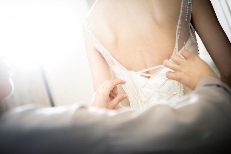Dossier mariage : Partie III, où trouver des robes de mariée à Dubai ?