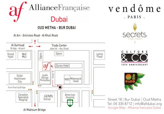 Alliance Française Dubai