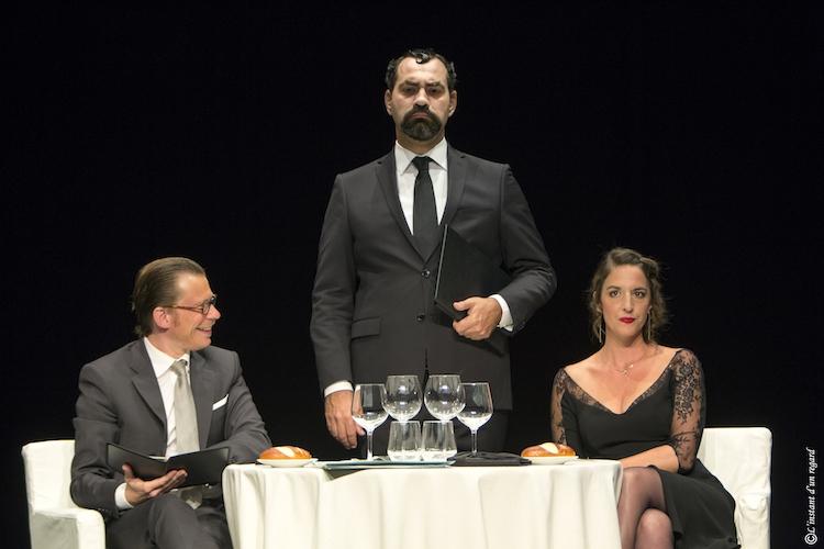 Théâtre: «Nuit gravement au salut» sur les planches du DUCTAC!