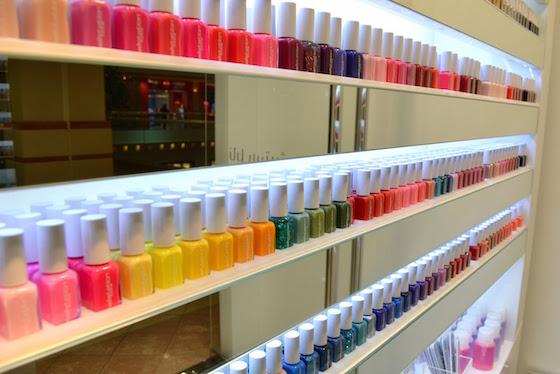 Nailstation beauty salon