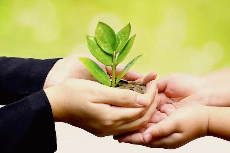 Donner du sens à votre investissement, c'est possible avec l'ISR !