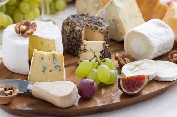 Les meilleurs « Cheese and wine » et raclettes de Dubai !