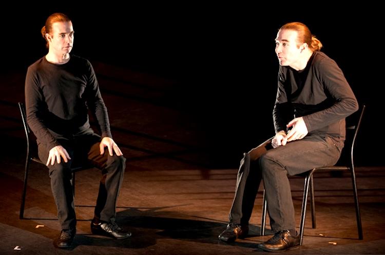 Théâtre : « Dans la peau de Cyrano », une ode à la différence pleine de poésie !