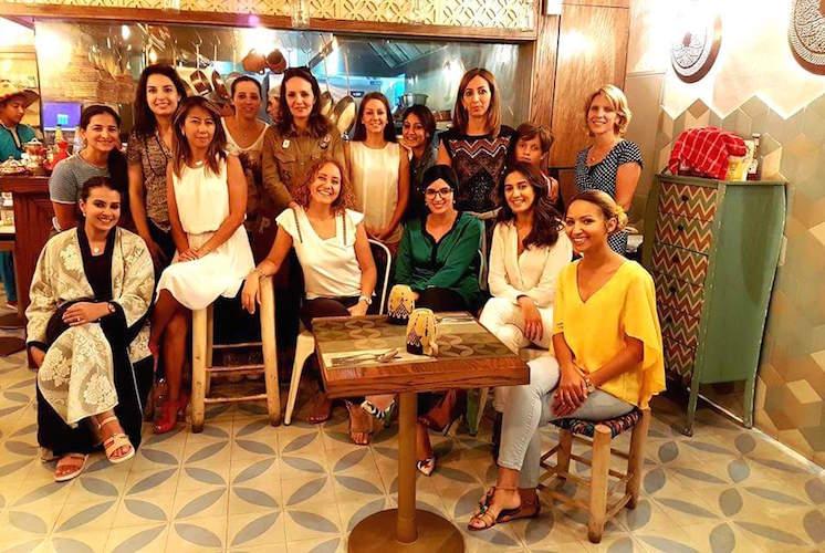 Wafa et les WID : une histoire de femmes !