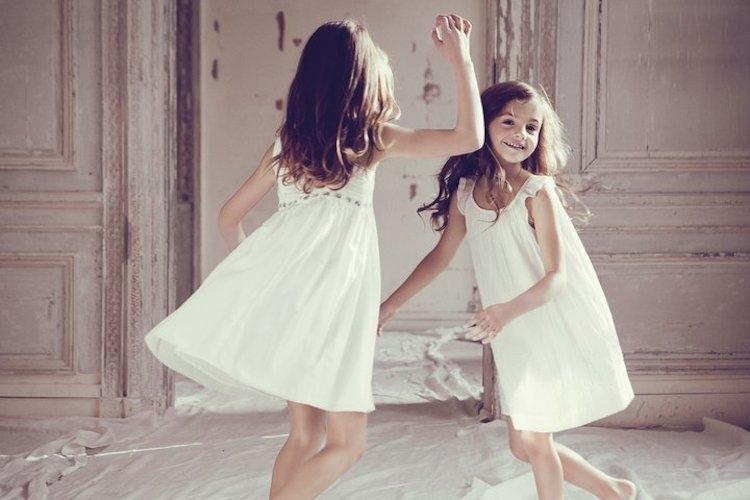 Les enfants font tout comme les grands avec la vente So Chic Kids !