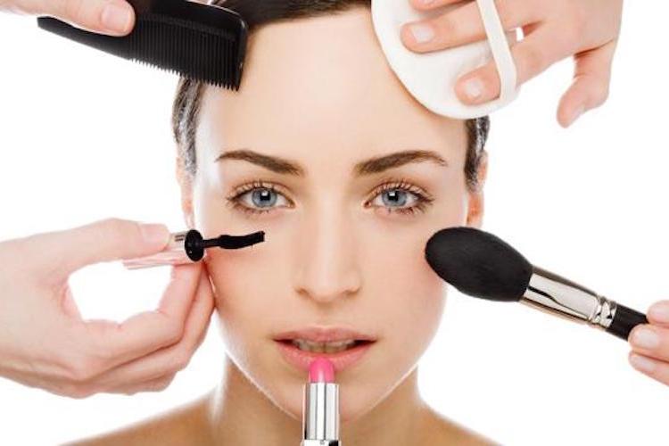Beauty addict : Partie I, 5 astuces pour (sur)vivre à Dubai !