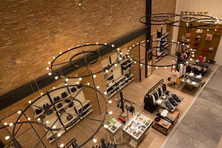 Le BHV Marais : le grand magasin parisien ouvre à Dubai !