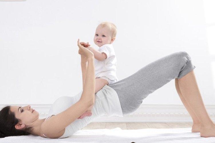 Pourquoi et comment faire du sport après l'accouchement