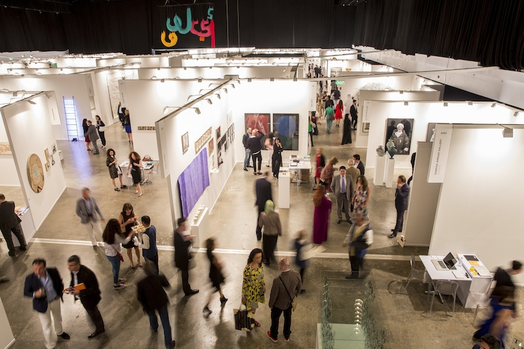 Art Dubai & Design Days : ce qui vous attend cette semaine !
